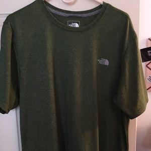 T-shirt Northface